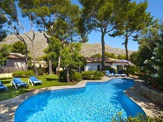 3 bedroom Villa in Sant Vicent de sa Cala, Balearic Islands, Spain - 5736668