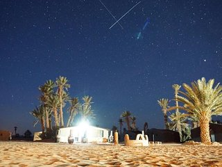 Desertbrise Camp - Tented Camp 1