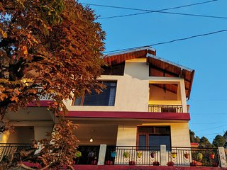 Meraki - 3BHK Villa