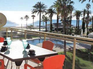 2 bedroom Apartment in Miami Platja, Catalonia, Spain - 5737281