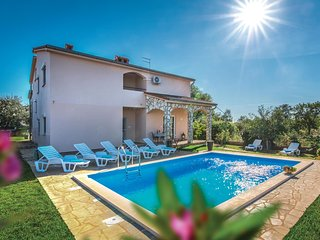4 bedroom Villa in Rosini, Istria, Croatia - 5737145