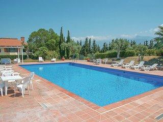 4 bedroom Villa in Piscone, Campania, Italy - 5737286