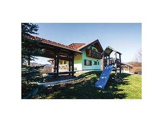 3 bedroom Villa in Miljana, Krapinsko-Zagorska Županija, Croatia - 5737117