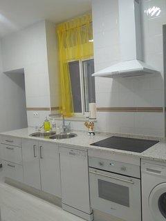 Alquiler en Cadiz centro apartamento nuevo