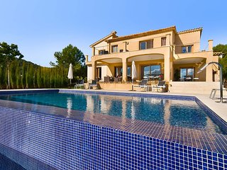 4 bedroom Villa in sa Pobla, Balearic Islands, Spain - 5736676