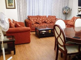 The Best Located Apartment in Miraflores