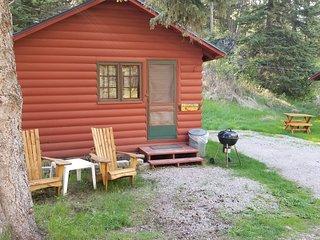 Prospector Cabin