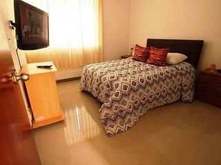 El Trebol Apartments