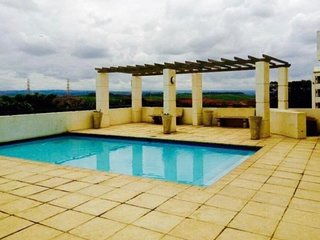 5 Sleeper, 2 Bedroom Apartment in Central Umhlanga.