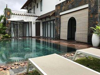 Les Bains Garden Pool Villa