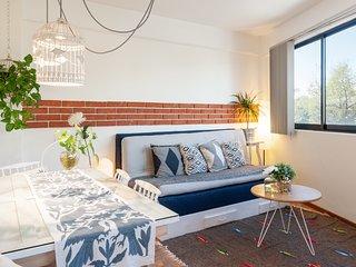 Lovely Terraza Polanco-Masaryk 3 bedrooms