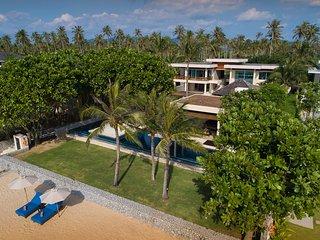 Villa Yaringa - an elite haven, 3BR, Natai Beach