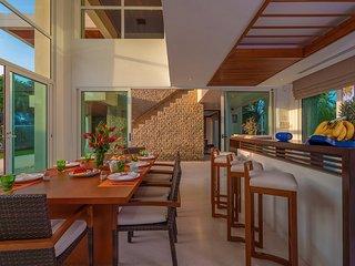 Phang Nga  Holiday Villa 27192