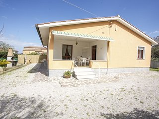 Villetta San Giovanni 4/6 Beds - Villa San Giovanni 4/6 Beds with outdoor area