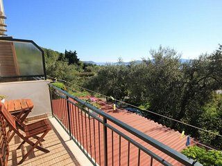 Villa Ro - Ela - Studio Apartment with Balcony and Sea View - A2