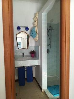 bagno annesso