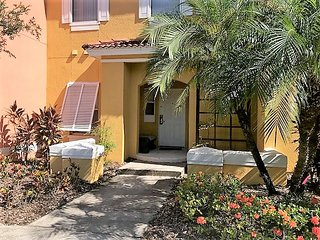 Flagler Beach Townhouse