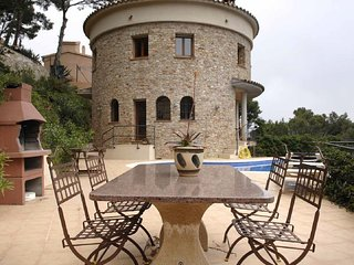 Villa in Begur-Sa Riera with private swimming-pool 152
