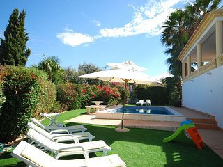 Villa Concha - 4 bedroom villa in The Algarve