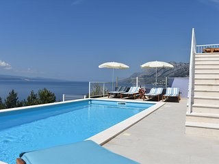 Guest house Vineyard oaza - Apartment 2+1 with swimming pool
