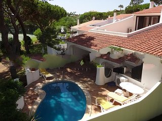 3 bedroom Villa in Vale do Lobo, Faro, Portugal : ref 5000297