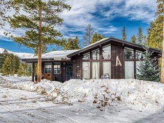 Lil' Heaven on Peak 7 Home Breckenridge Colorado Vacation Rental
