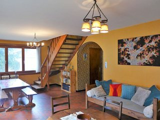 3 bedroom Villa in Les Houches, Auvergne-Rhône-Alpes, France - 5737346