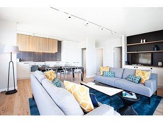 Unbelievable luxury apartment atop Bondi Beach