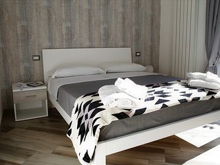 Hermes Rooms - Suite Maia