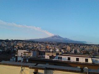 LA CASA DI EVELYN luminoso e centralissimo appartamento nel cuore di Catania