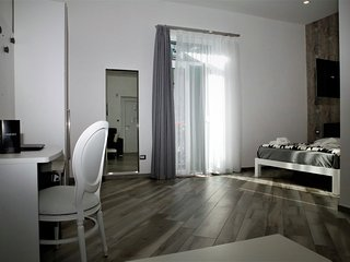 Hermes rooms for tourists - Camera Luxury Tyche