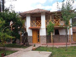 Alquiler de casa de campo en estreno Valle Sagrado de los Incas