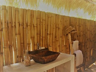 Tierra Nahua Eco Beach Lodge
