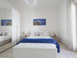 Central apartment in Sorrento - 3 bedrooms