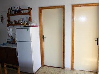 Two bedroom house Cove Neviđansko Polje (Pašman) (K-11392)