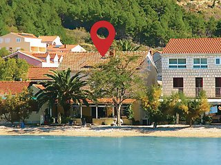 6 bedroom Villa in Zuljana, Croatia - 5562942