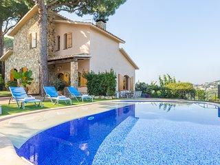 4 bedroom Villa in Tordera, Catalonia, Spain - 5223709