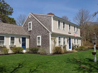 NEW! Upscale Orleans Home-1 Mile to Nauset Beach!