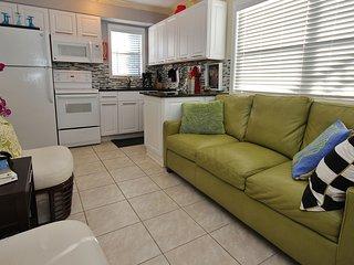 Royal Orleans Condominium 112