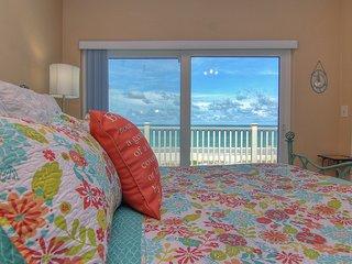 Beach Haven Condominium B4
