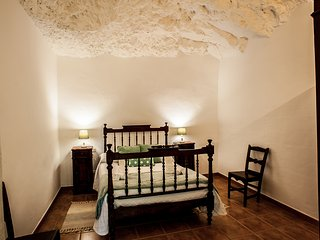 Casa-Cueva El Molino