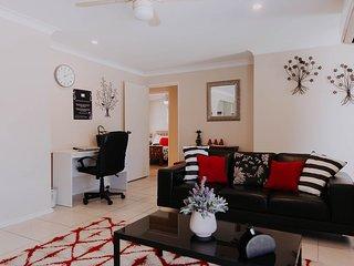 Central Wagga Apartments
