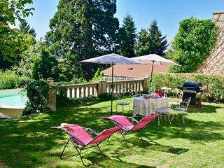 Votre château privé proche du Puy-en-Velay