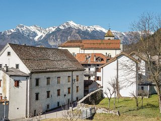 2 bedroom Villa in Trava, Friuli Venezia Giulia, Italy - 5737287