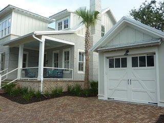 Heron House * Ocean Oaks