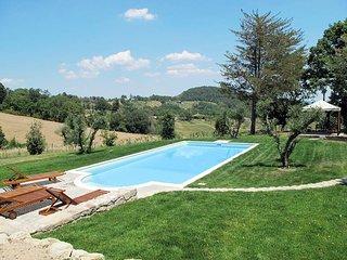 4 bedroom Villa in Roccastrada, Tuscany, Italy : ref 5717636