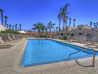 Palm Desert Condo #121