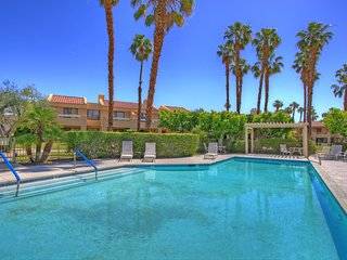 Rancho Mirage Condo #051