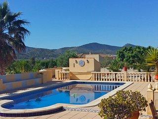2 bedroom Villa in Hondón de las Nieves, Region of Valencia, Spain - 5546199