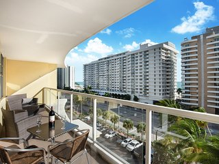 Miami Beach - Millionaire Row - Luxury apartment